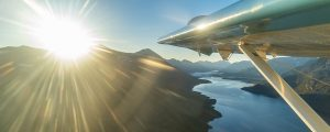 Katmai National Park Flightseeing Tours by Fly Out Travel