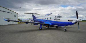 Katmai Air Pilatus Charter in King Salmon Alaska