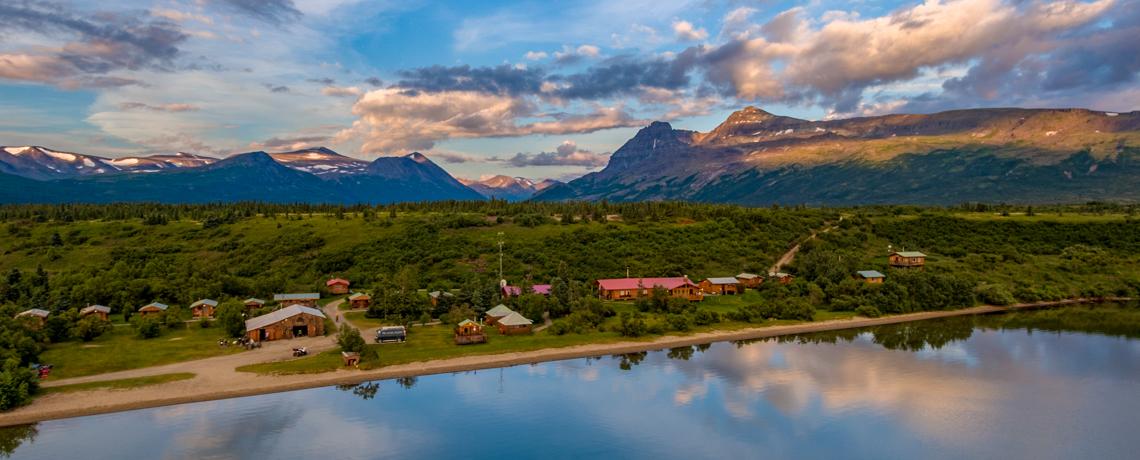 Alaska Lodge Service