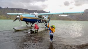 Katmai Air Float Plane Charter