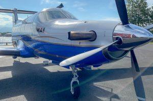 Katmai Air Pilatus PC-12