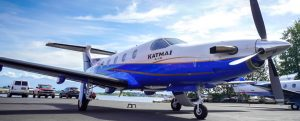 Katmai Air Pilatus PC-12