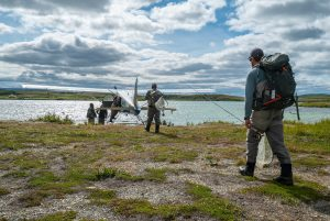 Guided Fly Out Fishing in Katmai National Park by Fly Out Travel